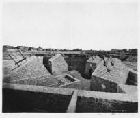Le fondamenta della Tour Eiffel