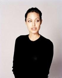 Firooz Zahedi (Angelina Jolie)