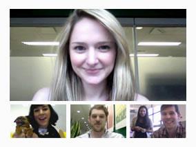 Video conferencing comparison: Skype vs Google Hangout vs GoToMeeting.com vs AdobeConnect