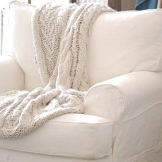 Hampton Throw Blanket