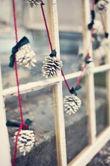 http://www.etsy.com/listing/84361528/white-pinecone-garland