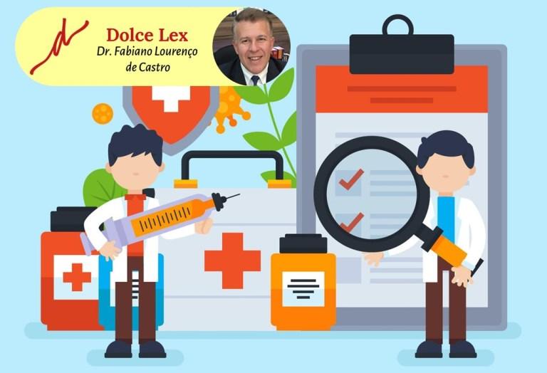 Plano de Saúde é obrigado a custear tratamento para Covid-19