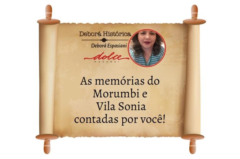 13º Capitulo da História da Vila Sonia e Morumbi