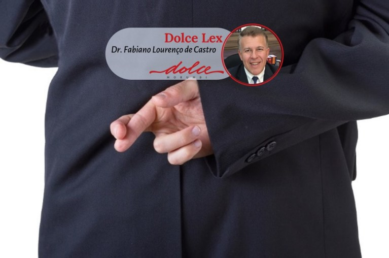 Consequências jurídicas por declarações falsas na contratação de seguro