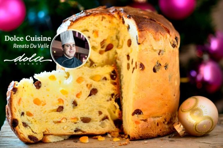 """O pão doce que conquistou o mundo """"Pani di Toni"""""""