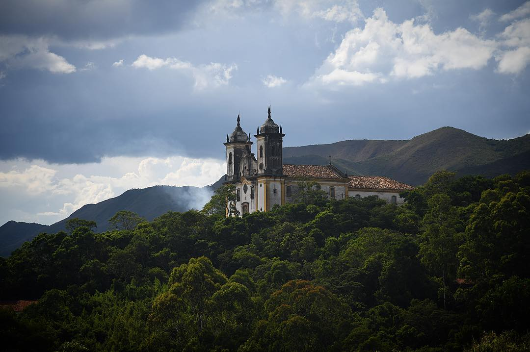 © Mario Barila / Ouro Preto, Minas Gerais