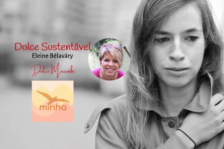 """Projeto """"Minha"""" cria aplicativo para proteger mulheres e meninas"""