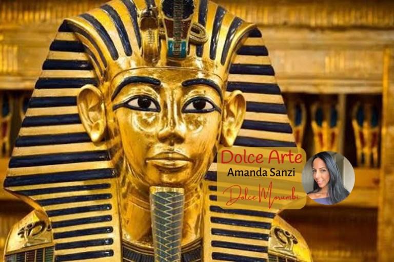 Arte Egípcia: a arte para a eternidade!