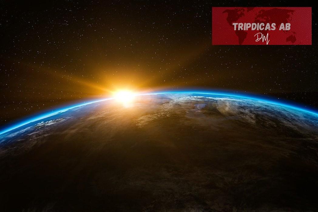 Turismo Espacial: Uma viagem para o futuro