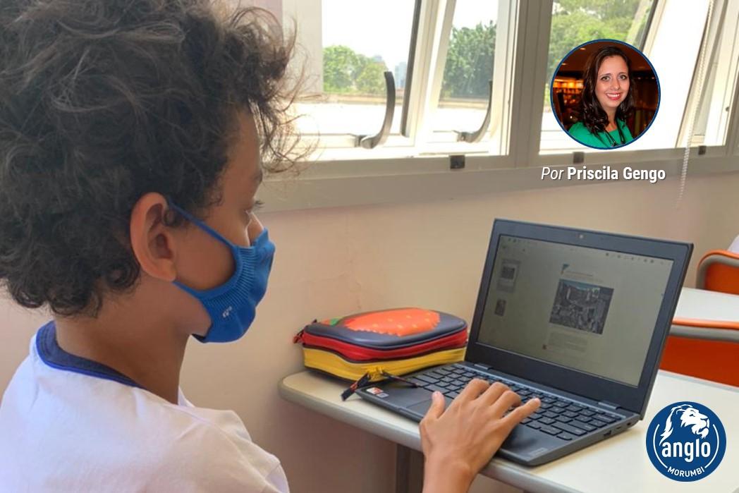 O legado da pandemia: transformação digital e humanização da escola