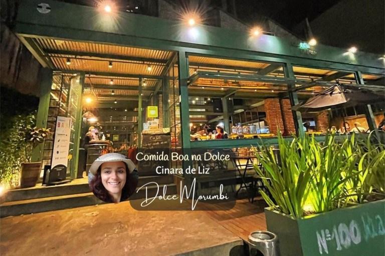 Um coletivo gastronômico no coração da Vila Andrade