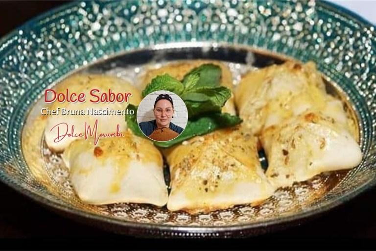 Culinária Árabe do jeito que mais gostamos