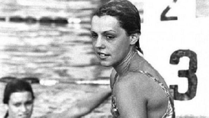 Novella Calligaris e il primo primato mondiale nella storia del nuoto azzurro 6