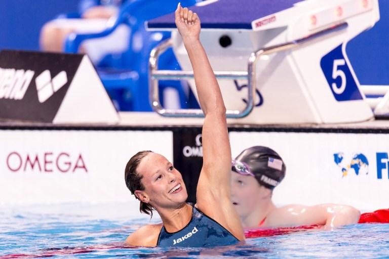 Profumi di cloro   Dolce Stil Nuoto   Blog 17