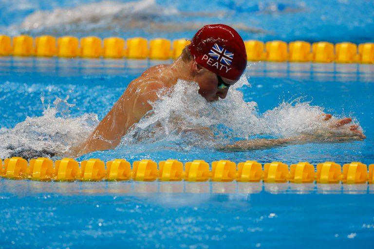 Profumi di cloro   Dolce Stil Nuoto   Blog 13