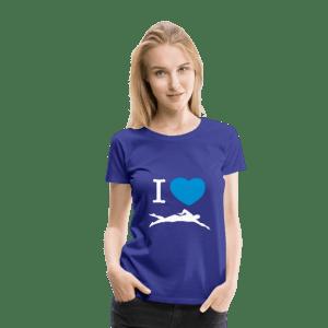 San Valentino 2020: il 14 febbraio fai felice un nuotatore 2