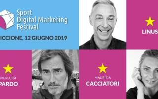 """""""SPORT DIGITAL MARKETING FESTIVAL"""": Riccione 12 giugno 2019 6"""