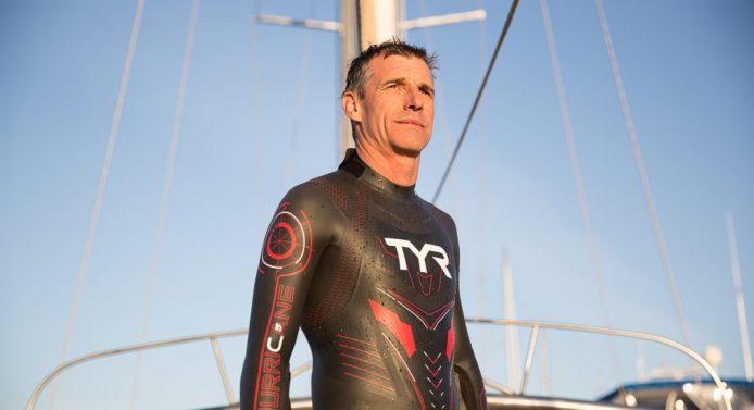 Benoit LeComte: l'uomo che sfidava gli oceani 1