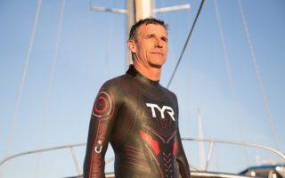 Benoit LeComte: l'uomo che sfidava gli oceani 9