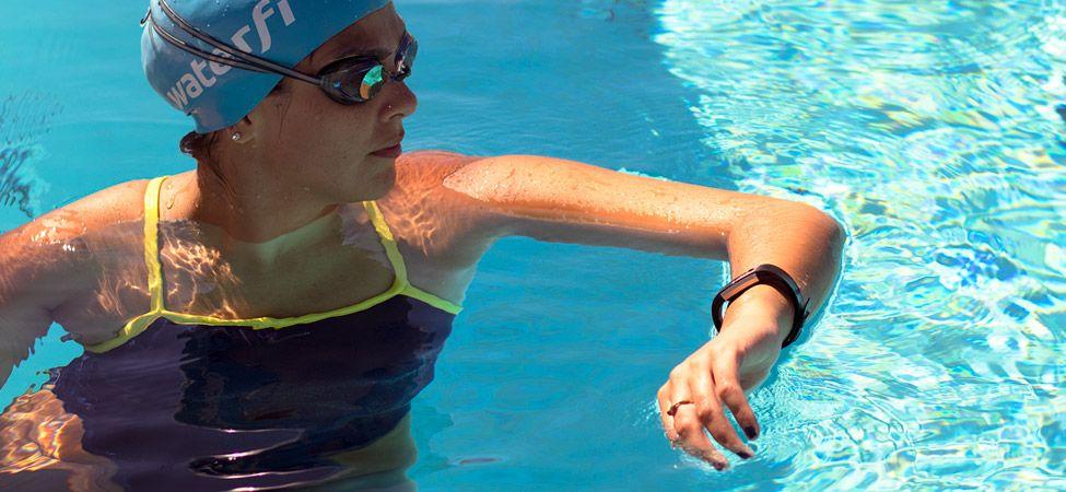 Migliori smartwatch & smartband per il nuoto sotto i 100€ 2