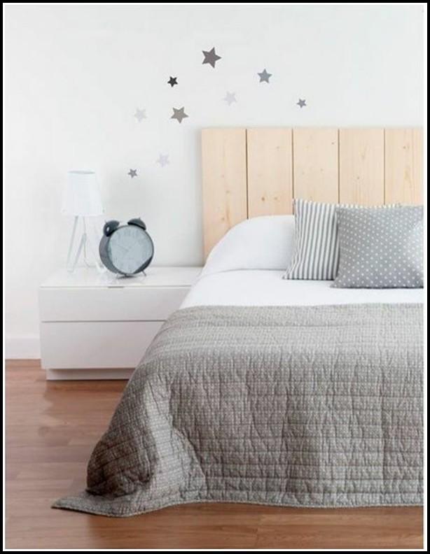Bett Kopfteil Gepolstert Selber Machen