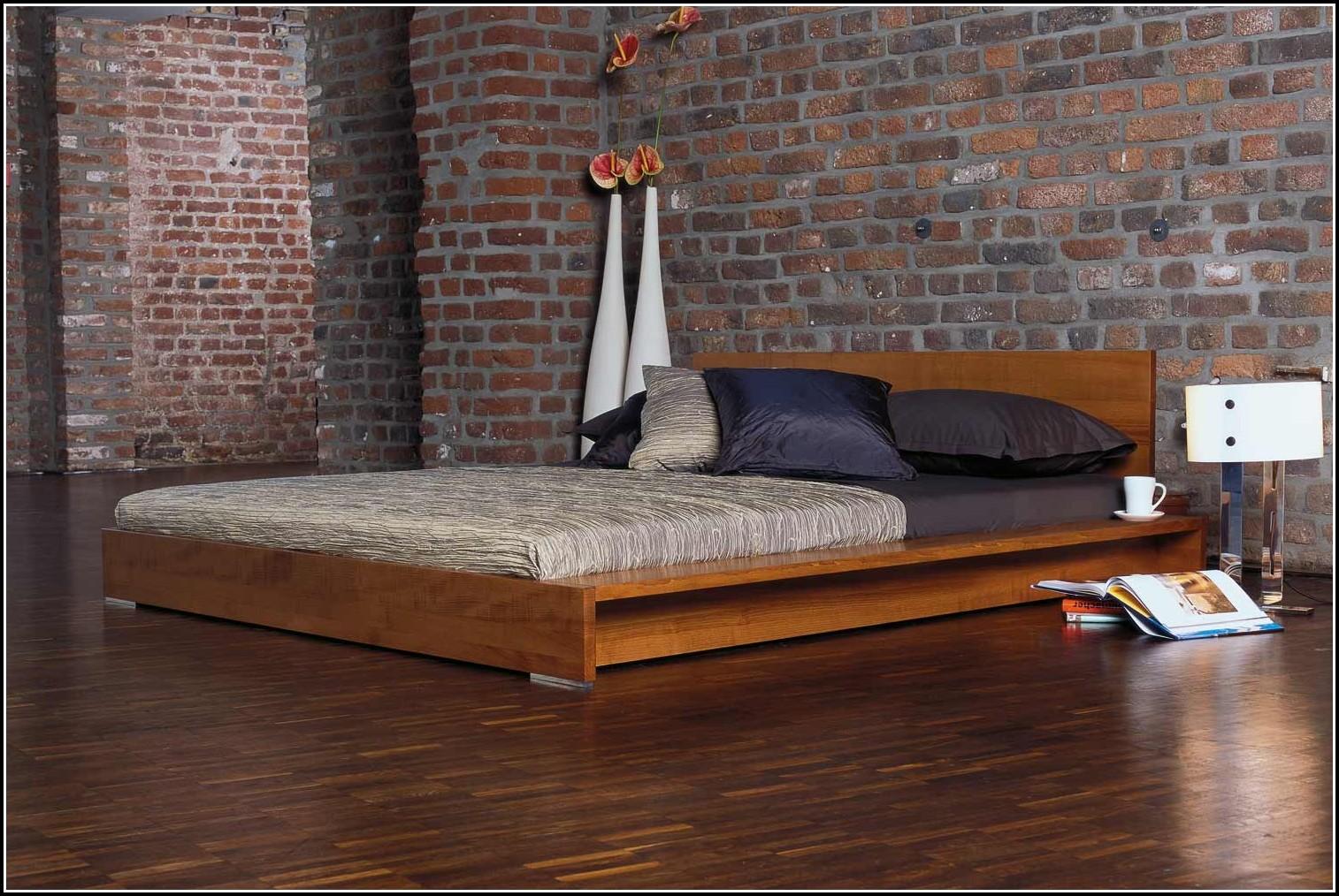 Boxspring Betten Aus Massivholz