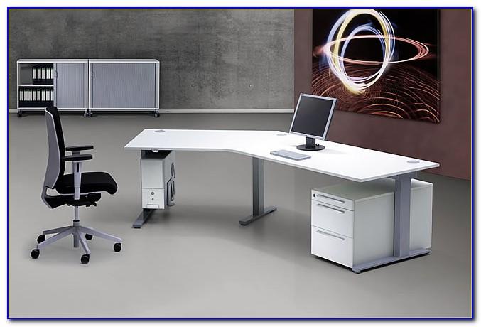 Ergonomie Schreibtisch Arbeitsplatz