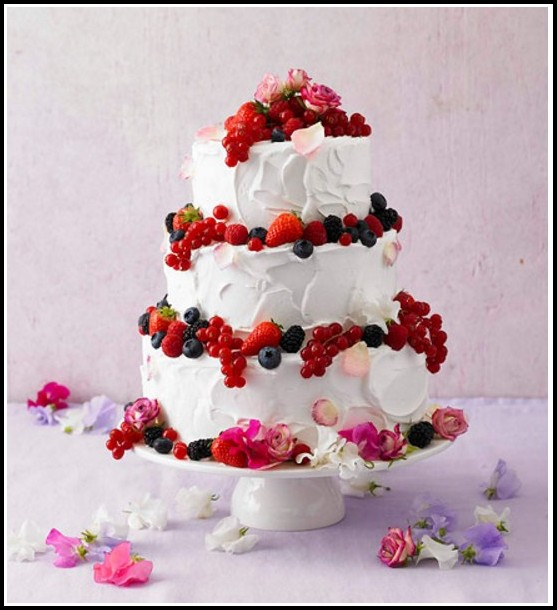 Erster Geburtstag Kuchen Backen