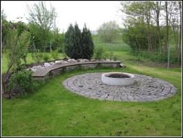 Feuerstelle Garten Anlegen   Dolce Vizio Tiramisu