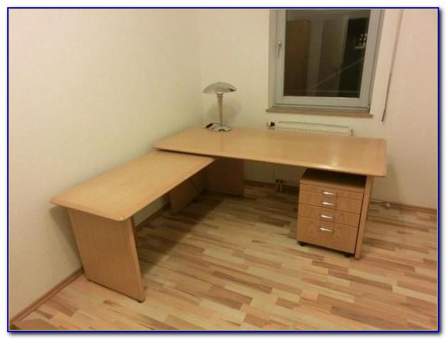 Hülsta Schreibtisch Now