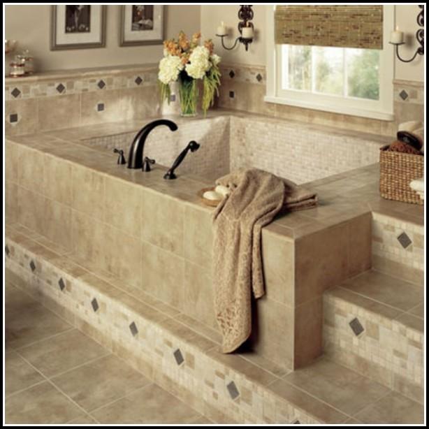 Ideen Fliesengestaltung Bad
