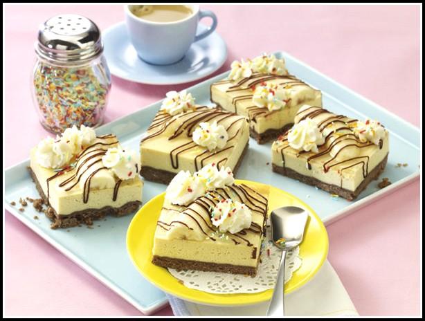 Schoko Bananen Kuchen Rezepte