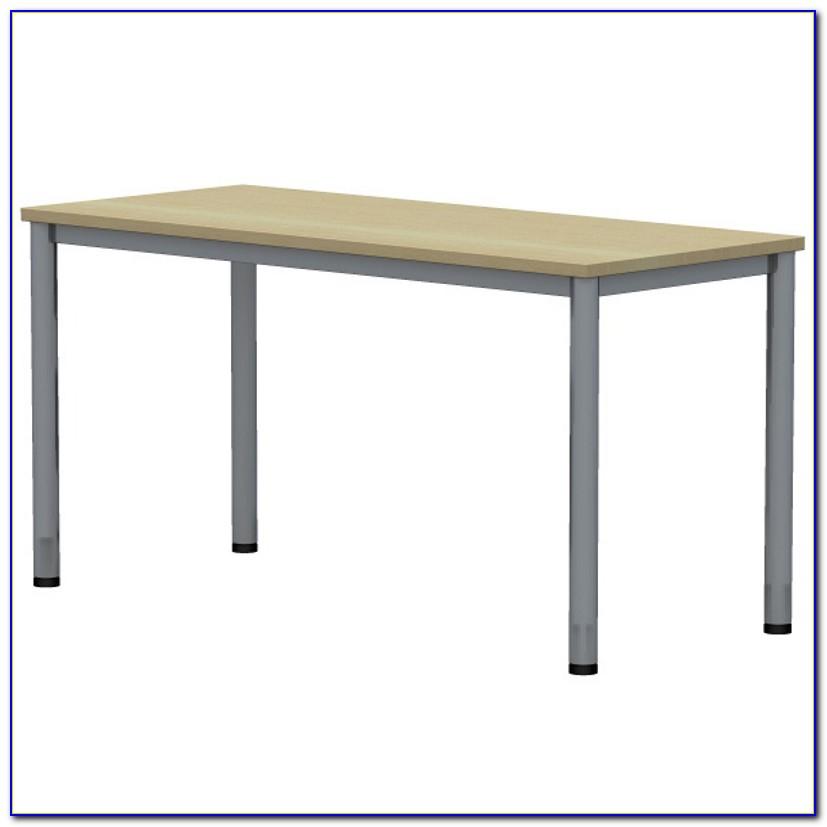 Schreibtisch 50 Cm Tief
