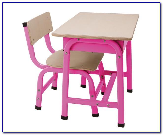 Schreibtisch Für Schulkinder Test