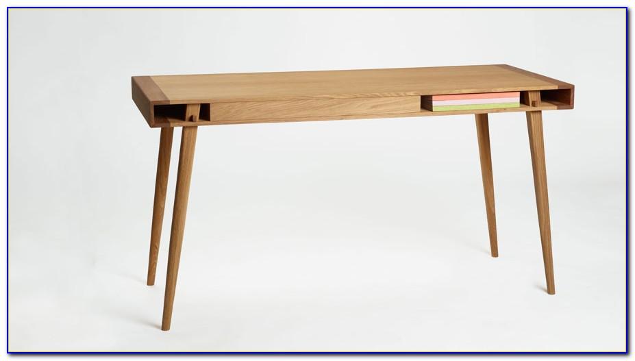 Schreibtisch Holz Ikea