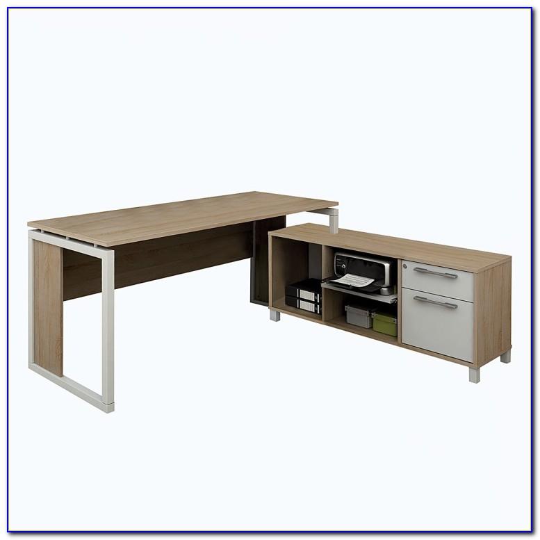 Schreibtisch Kombination Ikea