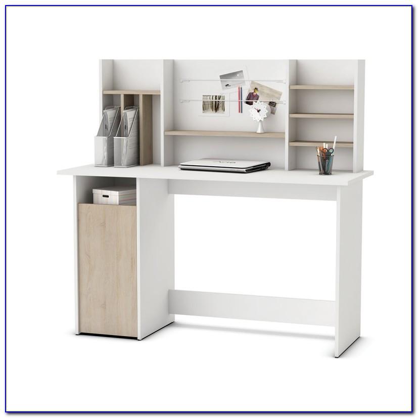 Schreibtisch Mit Aufsatz Ikea