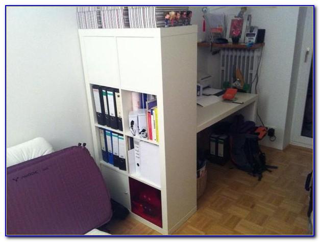 Schreibtisch Verschwinden Lassen