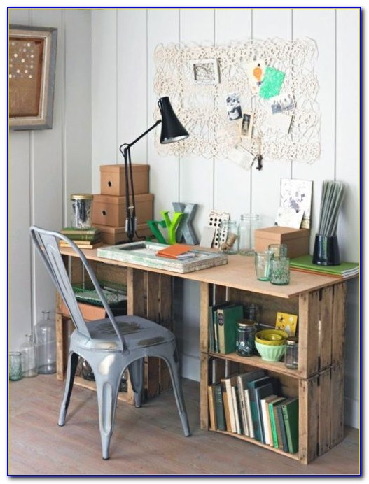 Schreibtischunterlage Selber Machen