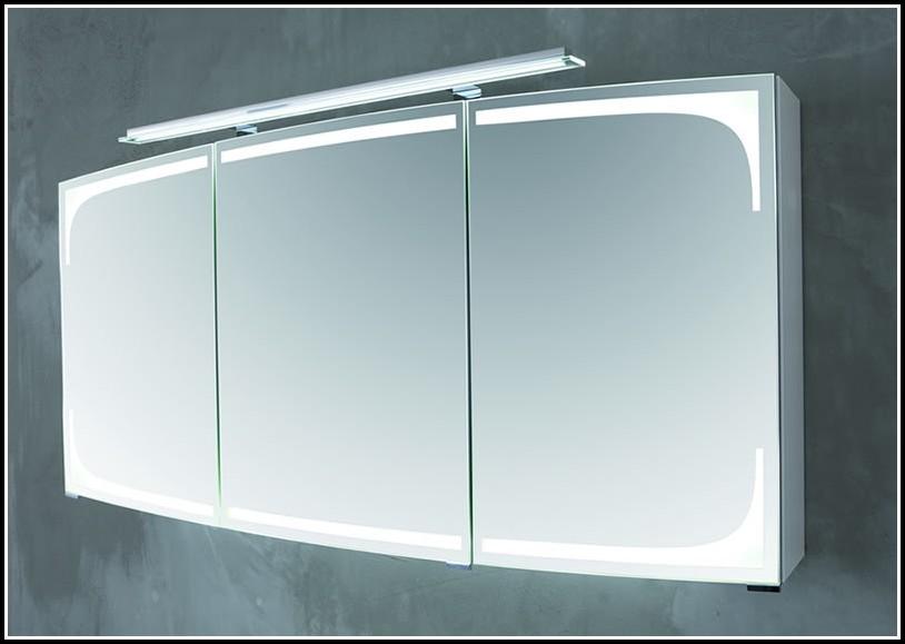 Spiegelschrank Bad Mit Led Beleuchtung