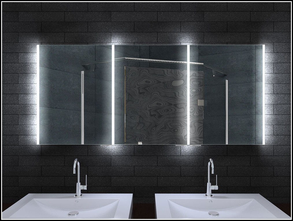 Spiegelschrank Led Beleuchtung