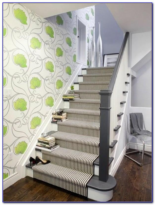 Teppich Auf Treppe Verlegen Lassen
