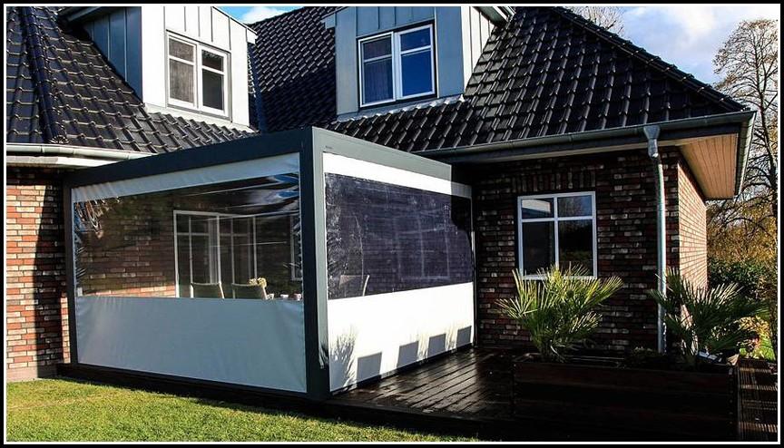 Terrassenüberdachung Angebote