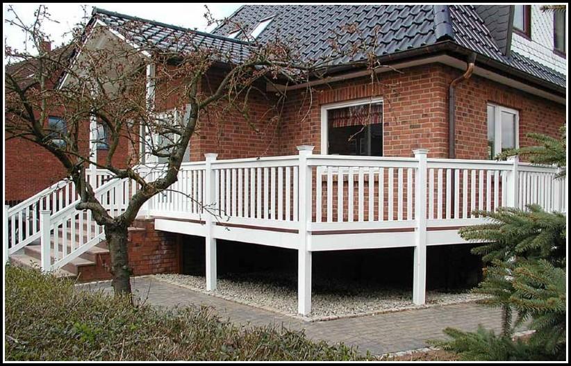 Unterschied Terrasse Balkon Veranda