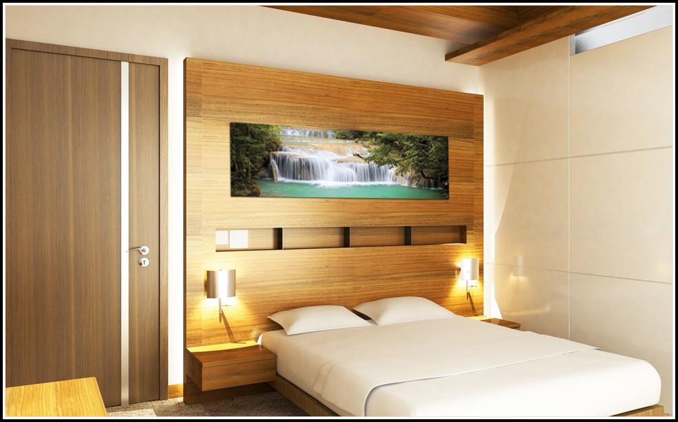 Wandbilder Fr Schlafzimmer