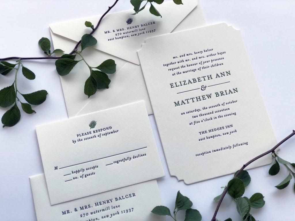 Syracuse Wedding Suite
