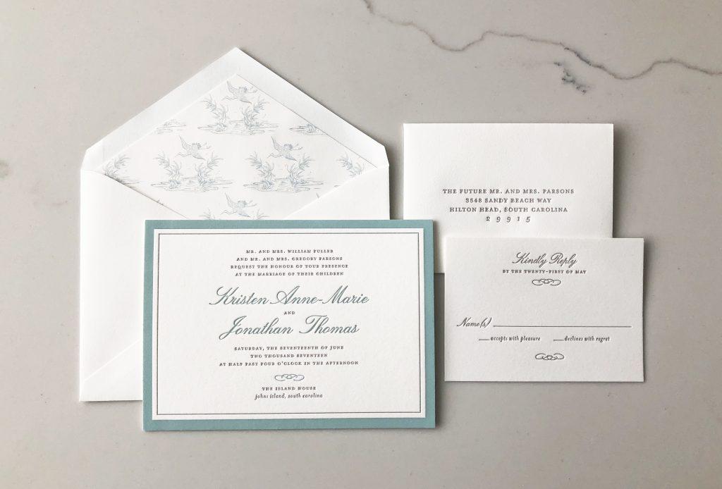 Ithaca Wedding Suite