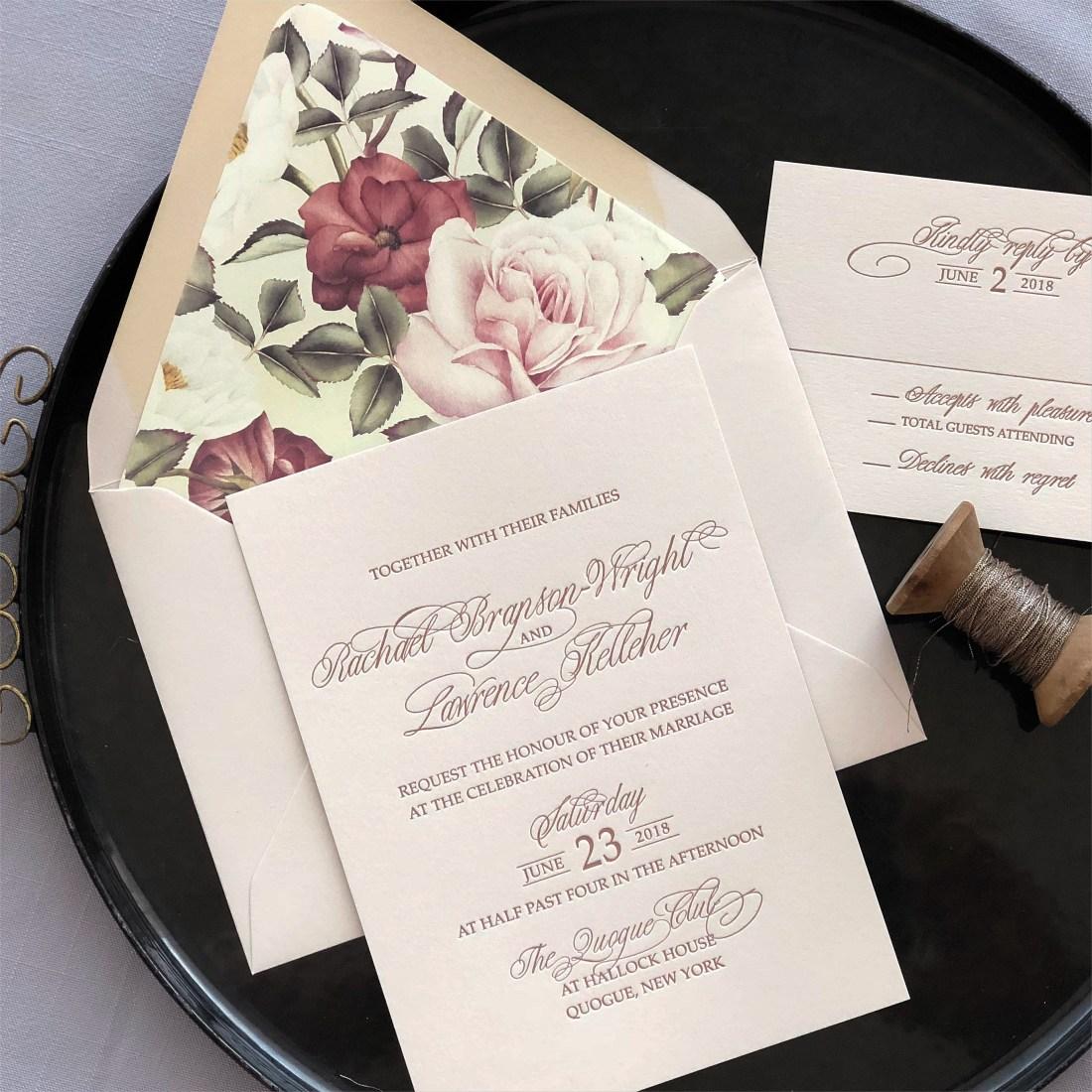 Oak Hill Wedding Suite