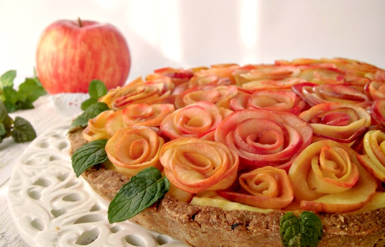 grostata light senza zucchero con rose di mela.jpg