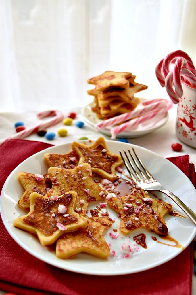 pancakes for children